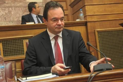 Γ. Παπακωνσταντίνου: Προσπαθούν λυσσαλέα να μου τα χρεώσουν όλα
