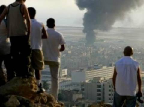Δεκατρείς νεκρούς θρηνεί σήμερα  η Συρία