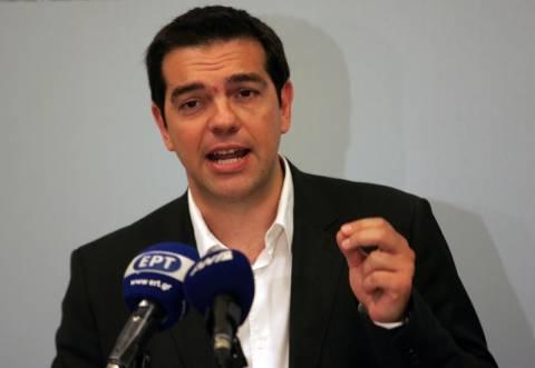 Παρουσιάστηκε ο συνδυασμός ΣΥΡΙΖΑ - Ε.Κ.Μ.