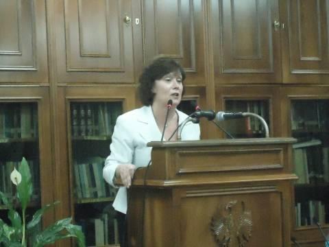 Βούλα Τεκτονίδου – Κοινωνική Συμφωνία (Α' Θεσσαλονίκης)