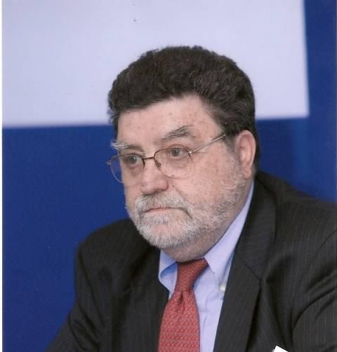 Υποψήφιος με την ΔΡΑΣΗ ο Λυκούργος Λιαρόπουλος