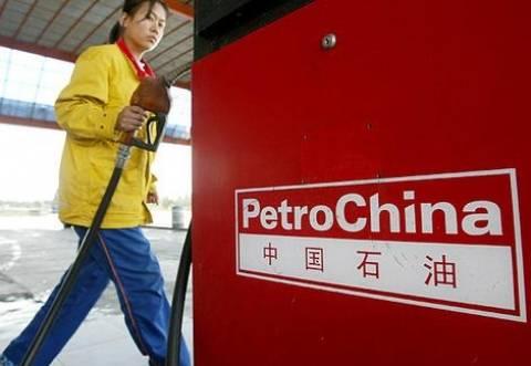 Η PetroChina ξεπέρασε την Exxon Mobil!