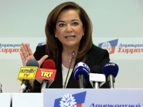 Ντόρα: Ευτυχώς, οι εκλογές θα γίνουν χωρίς αφίσες και σπατάλες