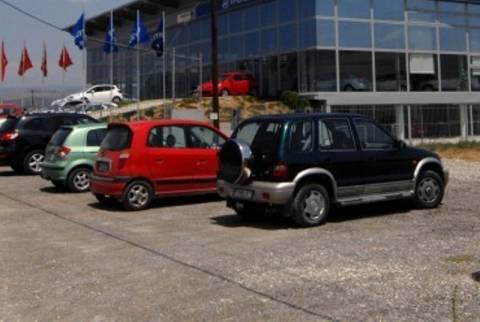 «Άδειασαν» ταμείο αντιπροσωπείας αυτοκινήτων στην Τρίπολη