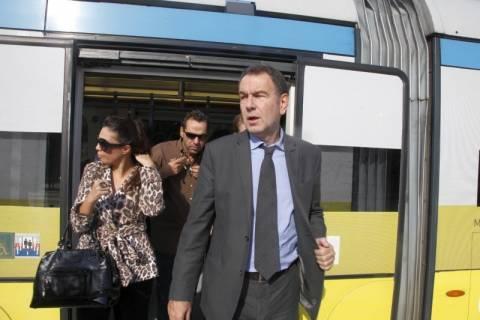 Σπ. Βούγιας: Δεν θα είμαι υποψήφιος στις εκλογές