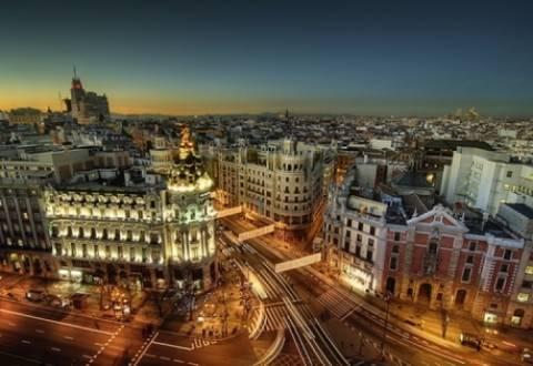 Η Ισπανία παίρνει μέτρα 27 δισ. ευρώ για το 2012