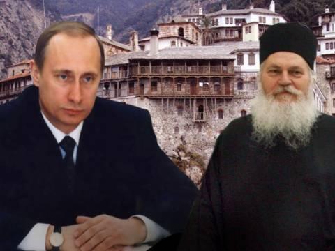 Ο Πούτιν, ο Εφραίμ και τα σχέδια της Μόσχας