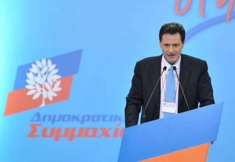 Θ. Σκυλακάκης: Ο λαός δε θα ξαναπιστέψει ψεύτικες υποσχέσεις