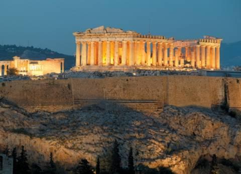 Ακρόπολη και Παλαιό Φρούριο Κέρκυρας στην «Ώρα της Γης»