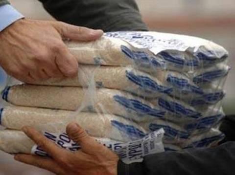 Καβάλα: Συγκέντρωση τροφίμων «δώρο» για το Πάσχα