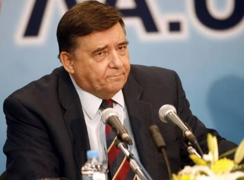 Συνεργασία ΠΑΣΟΚ, ΝΔ βλέπει μετά τις εκλογές ο Γ. Καρατζαφέρης