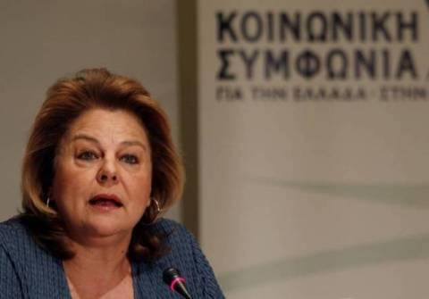 Συνάντηση Κατσέλη με το Συμβούλιο Απόδημου Ελληνισμού