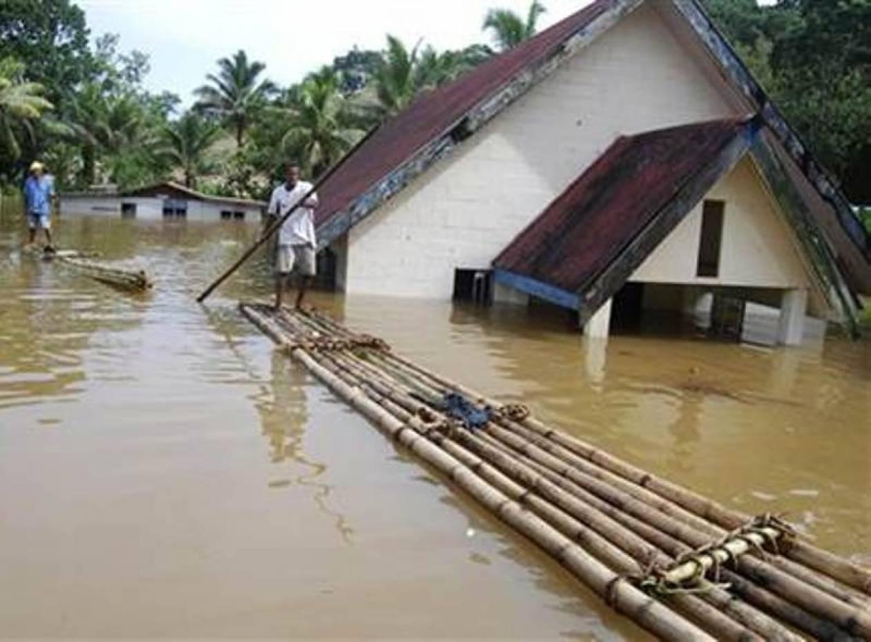 Σε κατάσταση εκτάκτου ανάγκης τα νησιά Φίτζι