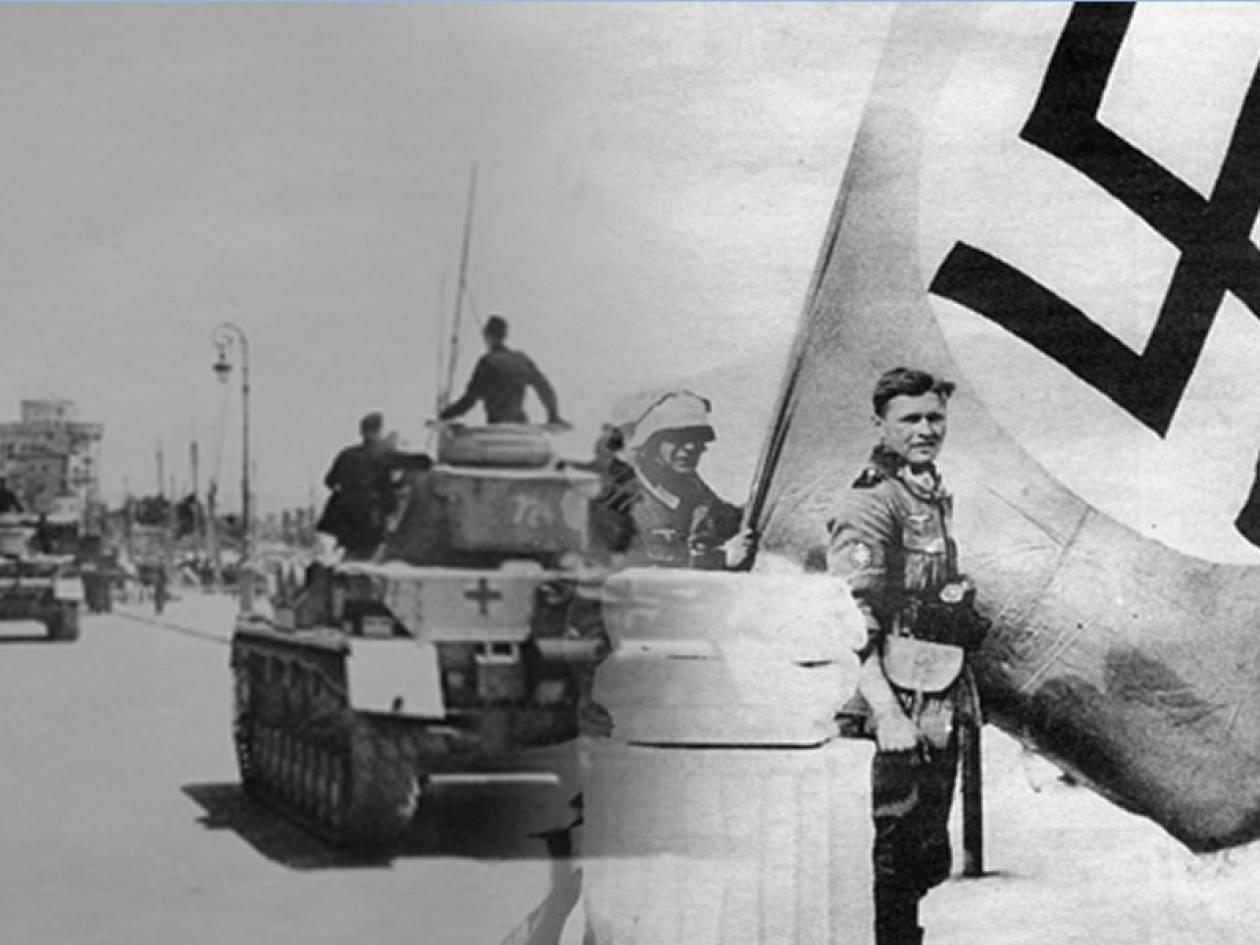 Γερμανία: «Δεν υπάρχει θέμα γερμανικών αποζημιώσεων στην Ελλάδα»