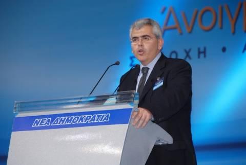 Χαρακόπουλος: Επανεκκίνηση της ελληνικής γεωργίας