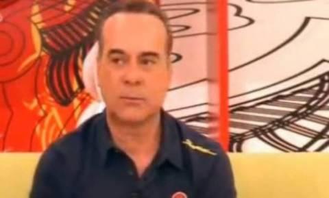 Φ. Σεργουλόπουλος: «Οι φίλοι για μένα είναι η οικογένειά μου»