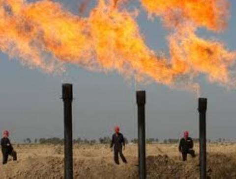 Ρεκόρ εξαγωγών πετρελαίου για το Ιράκ