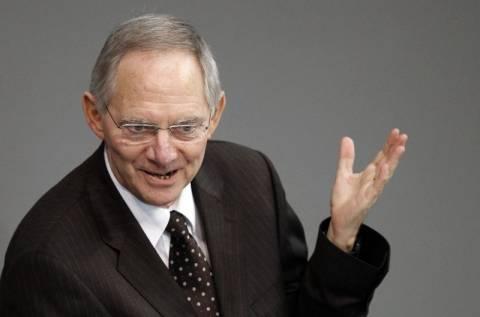 Ελέγχους από ανεξάρτητους «τεχνοκράτες» ζητά ο Σόιμπλε