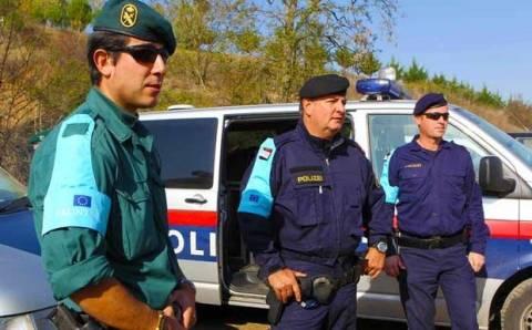 Γερμανός υπουργός: «Ανίκανη η Ελλάδα να φυλάξει τα σύνορα της»!