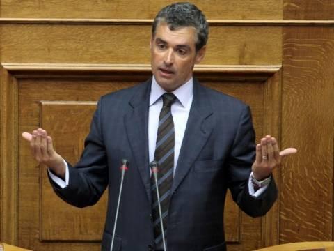 Ά. Σπηλιωτόπουλος: Θέμα χρόνου η ανακοίνωση της ημερομηνίας εκλογών