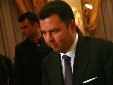 Ύποπτος φυγής ο Λ. Λαυρεντιάδης
