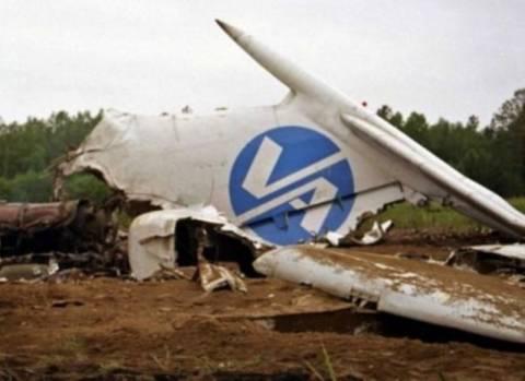 Σε σφάλμα του πιλότου οφείλεται η συντριβή του ρωσικού αεροσκάφους
