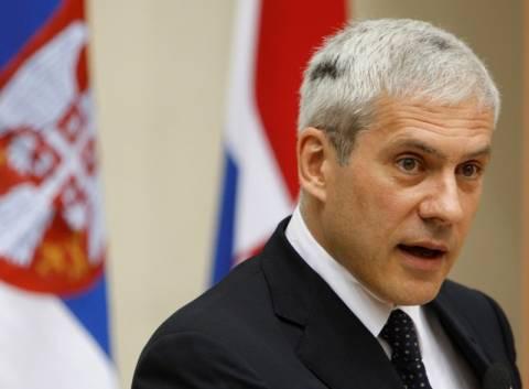 Παραιτήθηκε ο Σέρβος πρόεδρος Τάντιτς