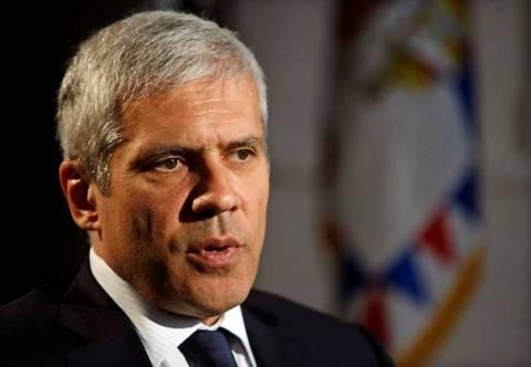 Παραιτήθηκε ο πρόεδρος της Σερβίας