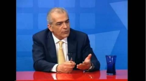 Δ. Σταμάτης: Να καταργηθεί η ασυλία και ο νόμος περί ευθύνης υπουργών