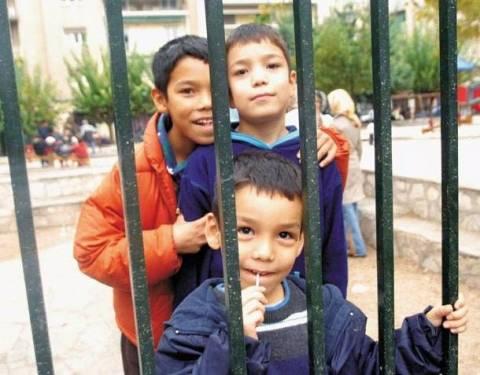 Unicef: 439.000 παιδιά στην Ελλάδα κάτω από το όριο της φτώχειας