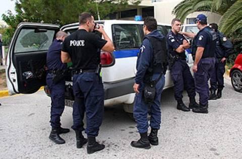 «Όχι» των αστυνομικών στο κέντρο λαθρομεταναστών στην Αμυγδαλέζα