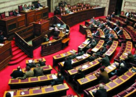 Νομοσχέδιο 328 άρθρων για το επιχειρηματικό περιβάλλον«πέρασε» η Βουλή