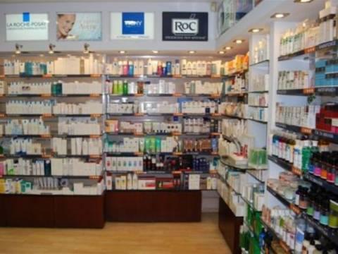 Χωρίς φαρμακεία σε Αθήνα και Πειραιά