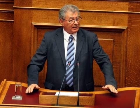 Επιφυλάξεις Βαλυράκη και Μπεντενιώτη για τις εκλογές