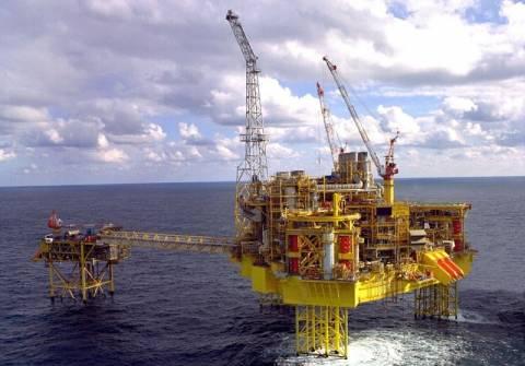 Αποστολή της Total στη διαρροή αερίου στη Βόρεια Θάλασσα