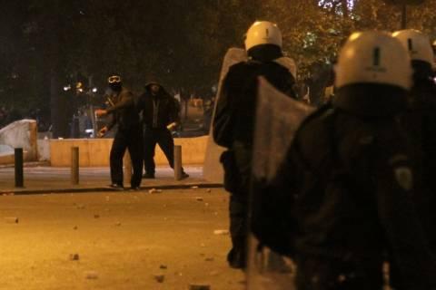 Δημοσιογράφος δέχθηκε επίθεση από Αστυνομικούς