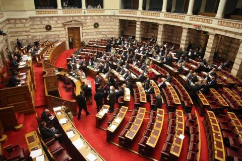 Υπερψηφίστηκε το νομοσχέδιο το επιχειρηματικό περιβάλλον
