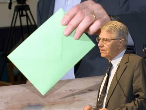 «Γρίφος» Γιαννίτση για την ημερομηνία των εκλογών