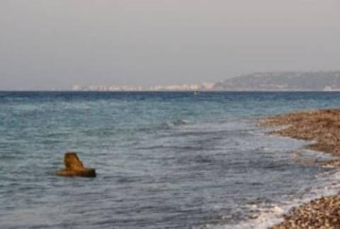 Μεγαλώνει το πρόβλημα με τη διάβρωση των ακτών στην Αχαΐα
