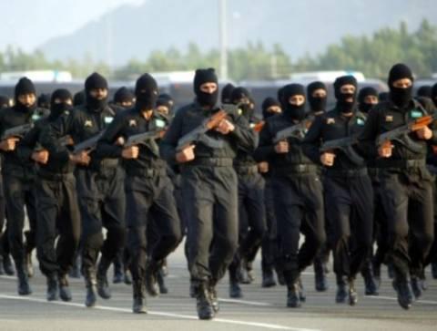 Ιερωμένος κατηγορεί την Σαουδική Αραβία για υπόθαλψη τρομοκρατών