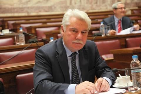 Θα είναι υποψήφιος με το ΠΑΣΟΚ ο Χ. Μαγκούφης