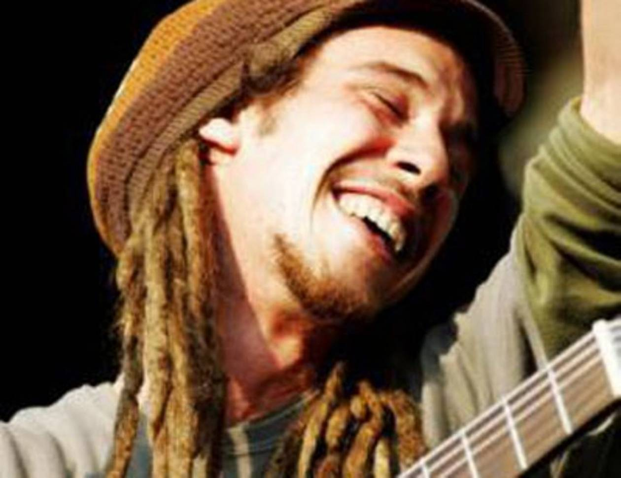 Bob Marley Tribute σε Αθήνα, Θεσσαλονίκη, Κρήτη και Λάρισα