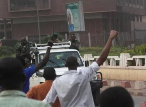 Θα δοθεί αμνηστία στους πραξικοπηματίες του Μαλί