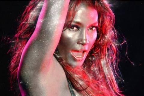 Video: Η Jennifer Lopez τα δίνει όλα….