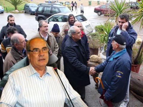 Β. Μιχαλολιάκος: Από δήμαρχος... Πρωθυπουργός