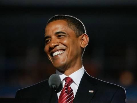 Ο Μπάρακ Ομπάμα εύχεται Καλό Πάσχα στους Αμερικανούς