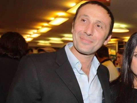 Υποψήφιος με τη Ν.Δ. ο Ρένος Χαραλαμπίδης