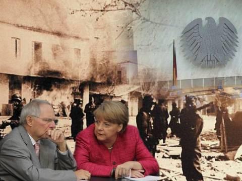 Οι Γερμανοί εκβιάζουν, αλλά…