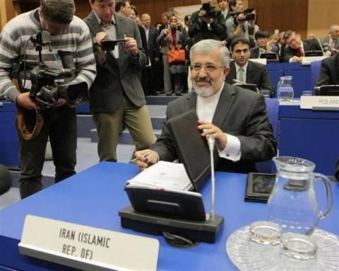 Στην Κωνσταντινούπολη οι συνομιλίες για τα πυρηνικά του Ιράν