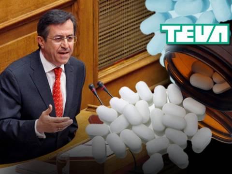 Ν.Νικολόπουλος: «Βάζουμε επικίνδυνα φάρμακα στα νοσοκομεία μας!»